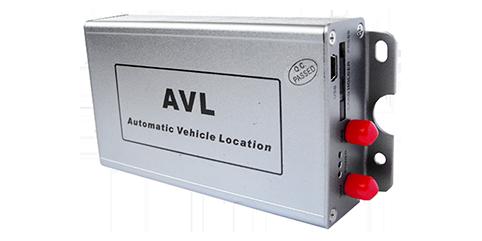 GPS Tracker AVL05
